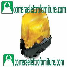 Lampeggiatore CAME 001KLED a Led 230V per cancelli automatici