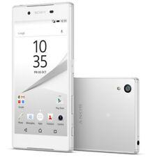 """Sony Xperia Z5 E6653 32 Go Blanc (Débloqué/Sans SIM) GSM 5,2"""" Smartphone mobile"""
