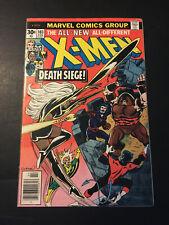 X-MEN #103 1976 MARVEL VG+