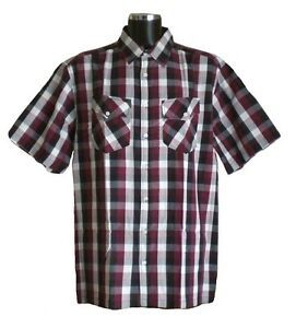 Big Mens Brooklyn Robertson Polo Shirt Sizes 2XL 3XL 4XL 5XL 6XL