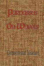 Parnassus on Wheels: By Morley, Christopher
