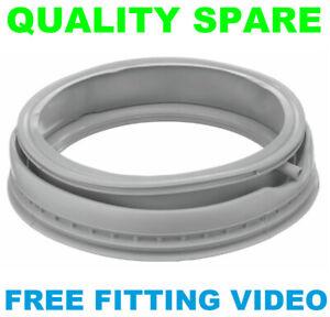 BOSCH WAE28162GB/09 WAE28262GB/01 Washing Machine Door Seal Gasket