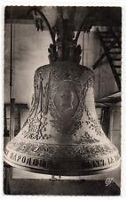 CPSM PF 86 - CHATELLERAULT (Vienne) - Eglise Saint Jean l'Evangéliste - Cloche