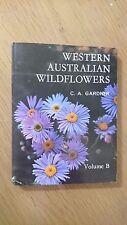 WESTERN AUSTRALIAN WILDFLOWERS vol B c.a gardner