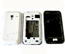 Fascia Housing Battery Cover Keypad For Samsung Galaxy Ace Plus GT S7500 White