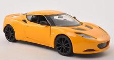 MOTORMAX Lotus Evora S (yellow) 1:24 79313