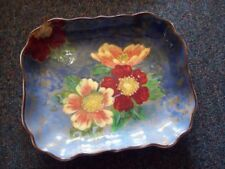 Antique Original Blue Royal Worcester Porcelain & China