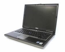 Dell Latitude D620/D630 Core 2 Duo 4GB 160GB DVD Windows XP Pro SP3