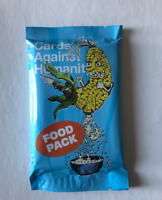 Cards Against Humanity Food Pack Expansion CAH