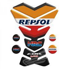 "TANK PAD mod. ""York Repsol"" for Honda CBR + 4"