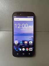New Cricket Wireless Coolpad GSM Smart Phone