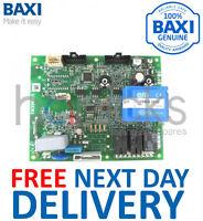Baxi Solo 2 30 40 50 60 PF Fan seulement 229421 Sifan wffb 1701-017 pièce d/'origine NEUF *