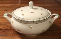 Vintage Arzberg PA Bavaria Casserole Dish Serving Bowl With Lid