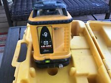 Laser Alignment Lb 100 Laser Beacon Rotary Level Units Asis Read Below