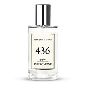 Pheromone 436- Perfume for Women 50ML