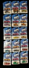 Lot of Fifteen (15) 2014 Hot Wheels Cool Classics