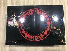 MadCatz - Marvel vs Capcom 3 Tournament Edition Arcade Fight Stick (PS3) NEW