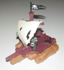 Playmobil Pirate Bateau Radeau à Voile avec 2 Canon NEW