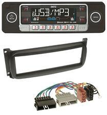 Dietz Bluetooth SD CD MP3 USB Autoradio für Chrysler Grand Voyager Neon PT Cruis