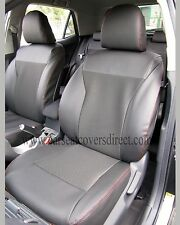 TOYOTA AURIS FULLY TAILORED CAR SEAT COVERS