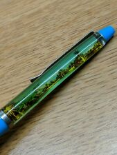VINTAGE ADVERTISING FLOATING FLOATY FLOAT INK PEN- FLORIDA ALLIGATOR