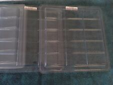 Milky Way Soap Mold Rectangle tray mold or guest rectangle tray. NEW  #47