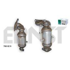 1 Katalysator ERNST 760829 Set TOYOTA