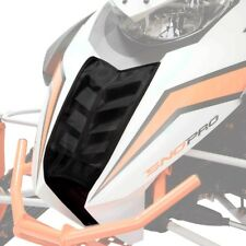 Arctic Cat Intercooler Hood Vent Snow Mesh 2012-18 ZR F XF M 1100 Turbo 6639-111
