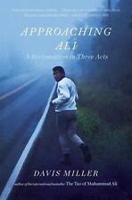 APPROACHING ALI - MILLER, DAVIS - NEW PAPERBACK BOOK