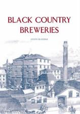 Mckenna-Black Country Breweries BOOK NEW