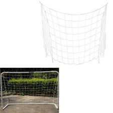 Full Size Soccer Football Goal Post Net Sports Training Match 1.2X0.8mNew FT