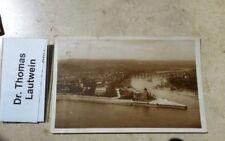 Markenlose Ansichtskarten aus Deutschland vor 1914 mit dem Thema Brücke