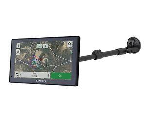 Long Arm Heavy Duty Suction Window Truck Mount Garmin DriveTrack 70/71 LTM GPS
