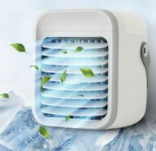 Rapid Cooling Portable Personal Air Conditioner Ac Cooling Energy Saving Bedroom