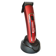 Hair Trimmer Stella chromwell Master RFC-0836 HairClipper Cortador Inalámbrico