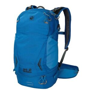 Jack Wolfskin Wander/Freizeitrucksack Moab Jam 30 electric blue