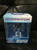 Overwatch SHIVER REAPER - Rare Collecitble Figure NEW