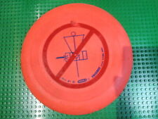 Vintage 1986 Wham-o Disc Golf Frisbee Disc Dated 84 86 & 89
