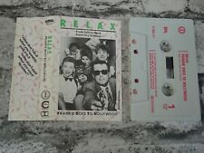 FRANKIE GOES TO HOLLYWOOD - Relax  (UK)   / Cassette Single /3448