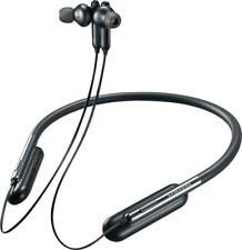 Samsung U Flex In-ear Wireless Headphones - Black