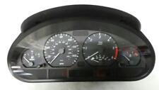 INSTRUMENT CLUSTER BMW 3 Series 1998 To 2005 2.0 Diesel Speedo Clocks - 946960