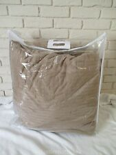 "New Extra Large Vinyl Comforter Storage Bag 24"" by 27"" by 8"" Fits King Size"