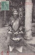 * INDO CHINA - Annam Hué - Grand Chambellan chef du Palais 1905