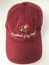 Youth Size 2005 39th Montreux Switzerland Jazz Festival Switcher souvenir hat