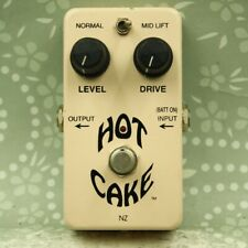 Crowther Audio Hot Cake Mid Lift Switch Guitar effect pedal (960842)