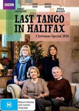 Last Tango In Halifax - X'mas Special 16 (DVD, 2017) NEW + SEALED