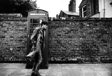 """005 Joy Division - Ian Curtis Great Singer Star 35""""x24"""" Poster"""
