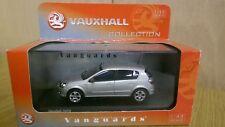 Corgi VA09400 Vauxhall Astra Star Silver