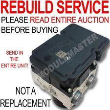 BMW 325i 328i 330i 335i M3 M5 M6 Z4 ATE MK60E ABS Module Rebuild Repair