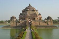 BEAUTIFUL SHER SHAH SURI TOMB GLOSSY POSTER PICTURE PHOTO india cool 2212